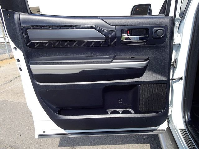 2016 Toyota Tundra Platinum Madison, NC 35