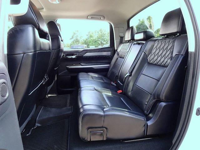 2016 Toyota Tundra Platinum Madison, NC 37