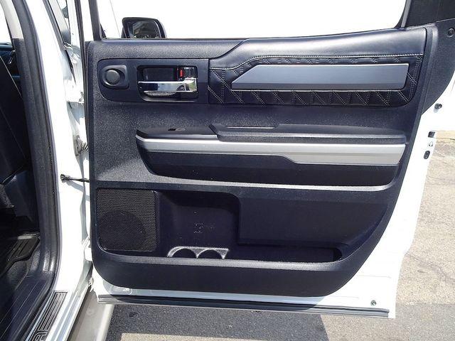 2016 Toyota Tundra Platinum Madison, NC 38