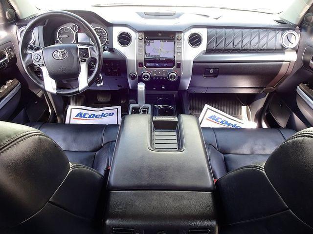 2016 Toyota Tundra Platinum Madison, NC 41