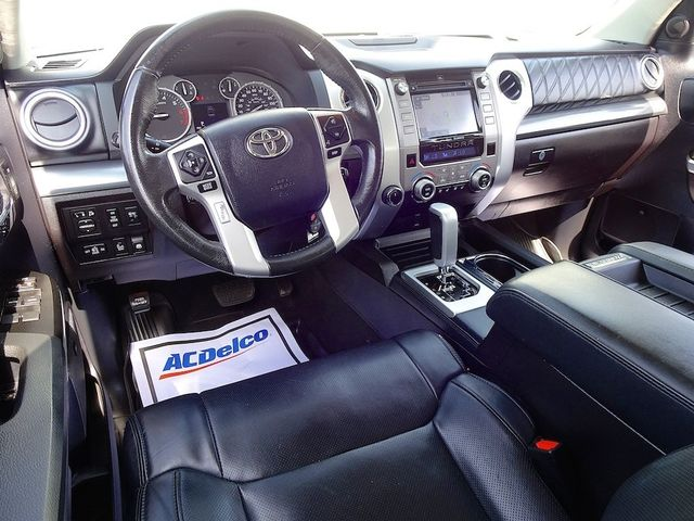 2016 Toyota Tundra Platinum Madison, NC 42