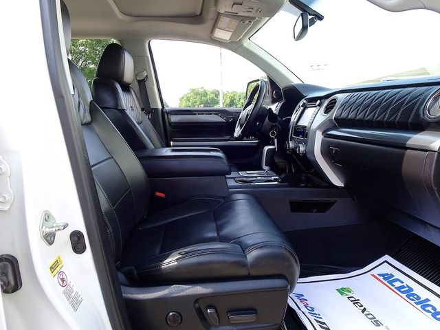 2016 Toyota Tundra Platinum Madison, NC 45