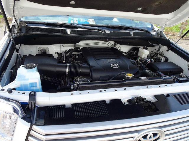 2016 Toyota Tundra Platinum Madison, NC 51