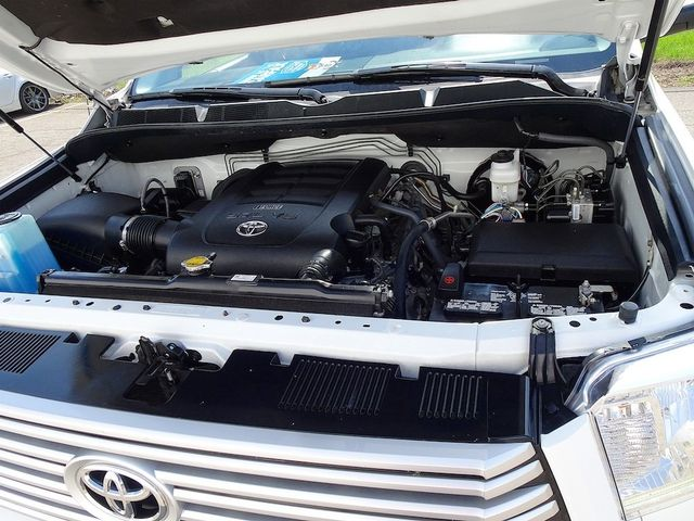 2016 Toyota Tundra Platinum Madison, NC 52