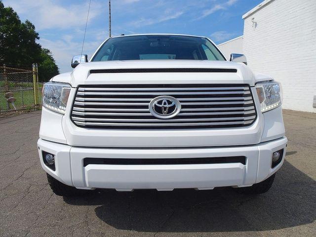 2016 Toyota Tundra Platinum Madison, NC 7