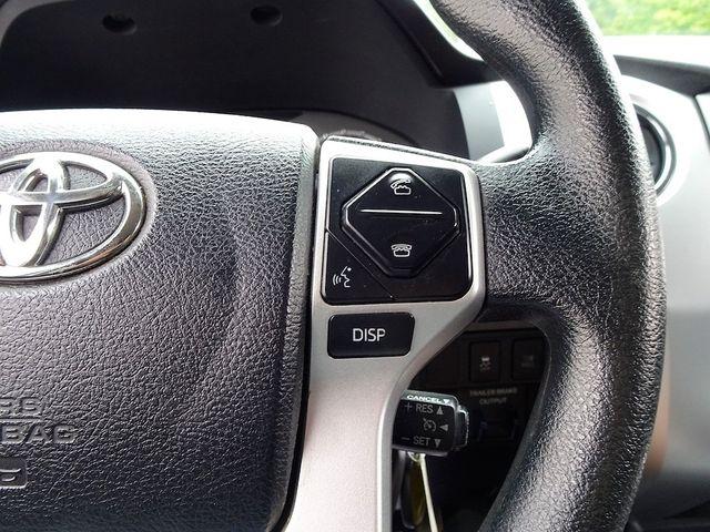 2016 Toyota Tundra SR5 Madison, NC 17