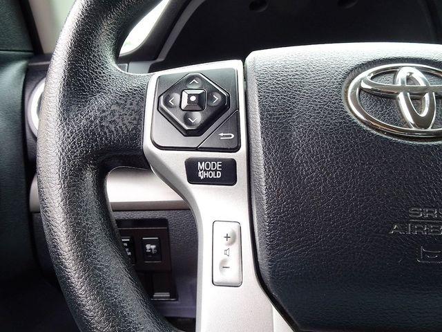 2016 Toyota Tundra SR5 Madison, NC 18