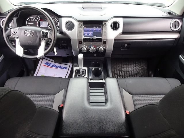 2016 Toyota Tundra SR5 Madison, NC 36