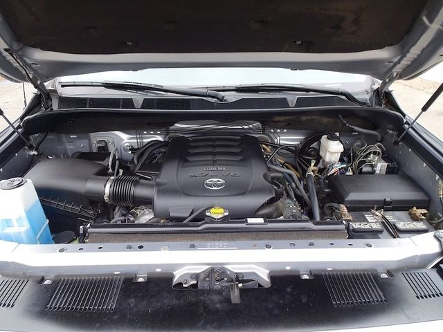 2016 Toyota Tundra SR5 Madison, NC 44