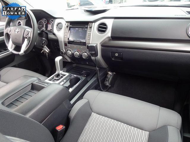 2016 Toyota Tundra SR5 Madison, NC 42
