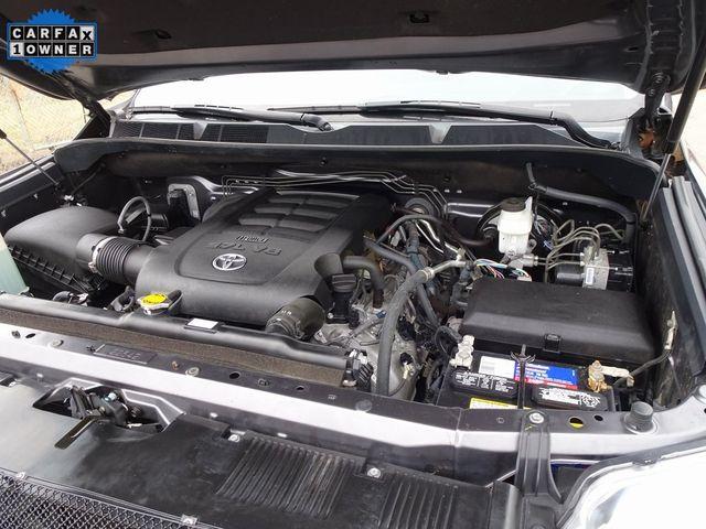 2016 Toyota Tundra SR5 Madison, NC 50