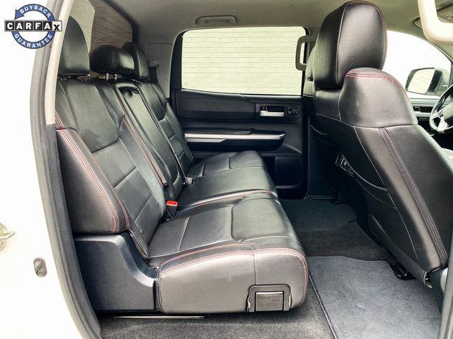 2016 Toyota Tundra SR5 Madison, NC 12