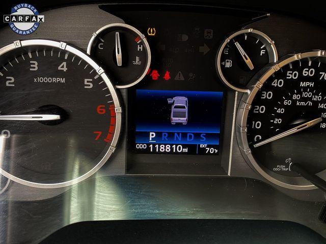 2016 Toyota Tundra SR5 Madison, NC 35