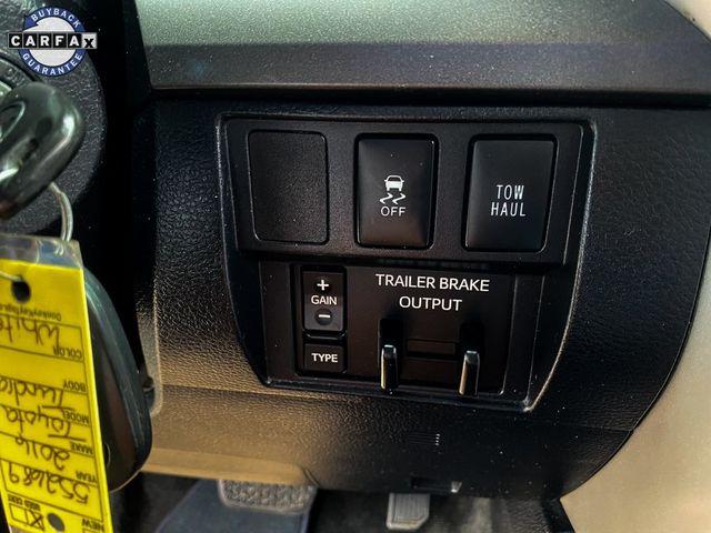 2016 Toyota Tundra SR5 Madison, NC 38