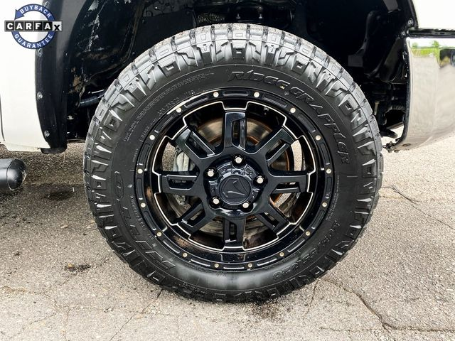 2016 Toyota Tundra SR5 Madison, NC 8