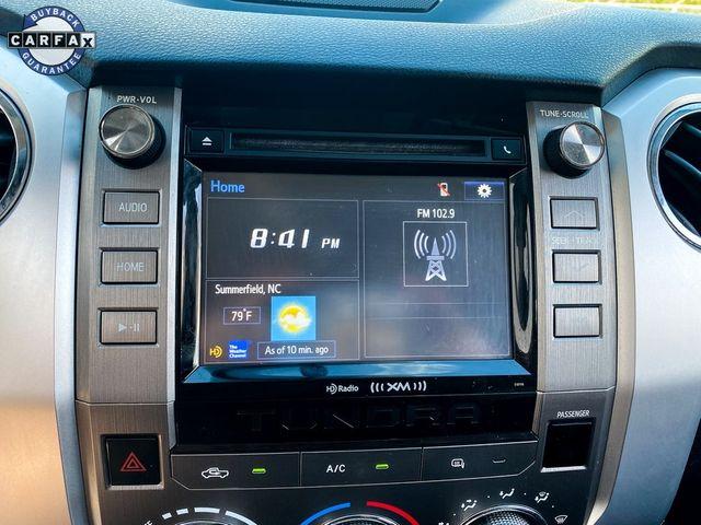 2016 Toyota Tundra SR5 Madison, NC 33
