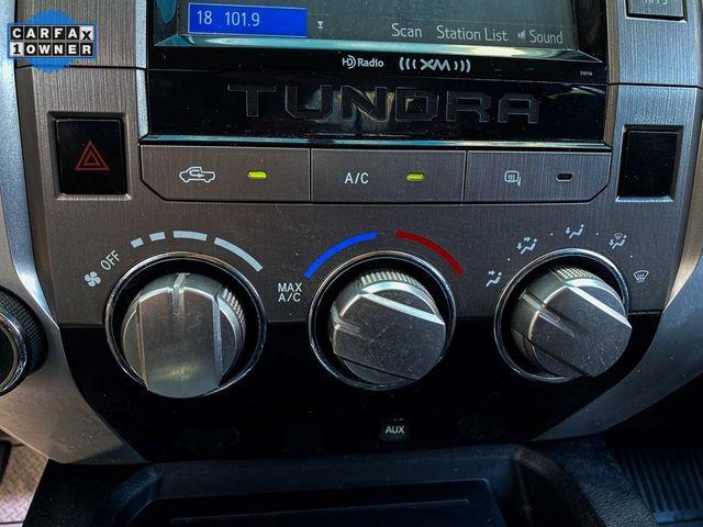 2016 Toyota Tundra SR5 Madison, NC 31