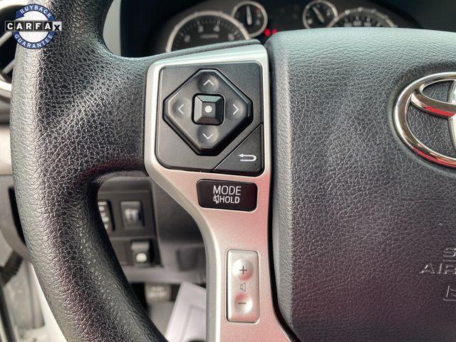 2016 Toyota Tundra SR5 Madison, NC 34