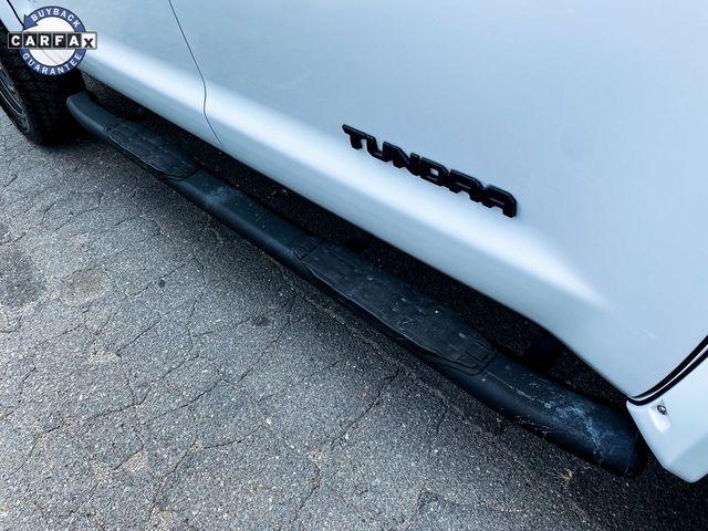 2016 Toyota Tundra SR5 Madison, NC 9