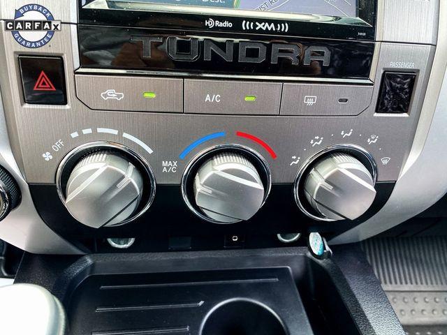 2016 Toyota Tundra SR5 Madison, NC 32
