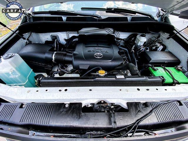 2016 Toyota Tundra SR5 Madison, NC 39