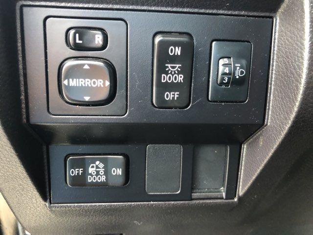 2016 Toyota Tundra SR5 4X4 in Marble Falls TX, 78654