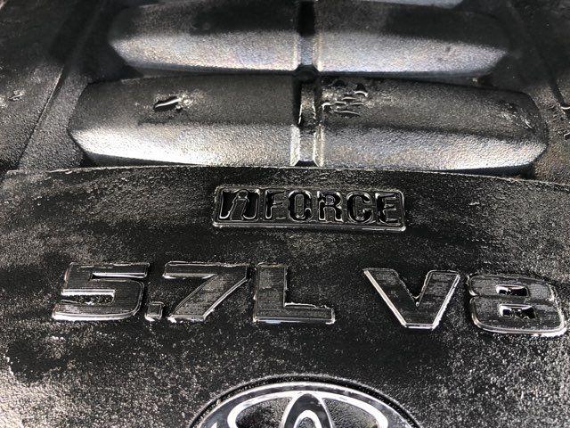 2016 Toyota Tundra SR5 4X4 in Marble Falls, TX 78654