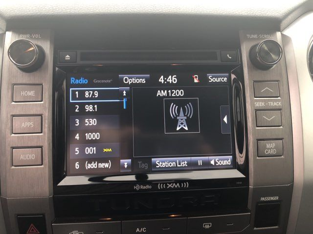2016 Toyota Tundra SR5 Crew Max in Marble Falls, TX 78654