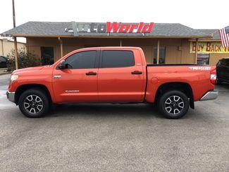 2016 Toyota Tundra 4x4 TRD Pro in Marble Falls, TX 78654
