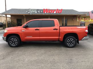 2016 Toyota Tundra 4x4 TRD OFF ROAD in Marble Falls, TX 78611