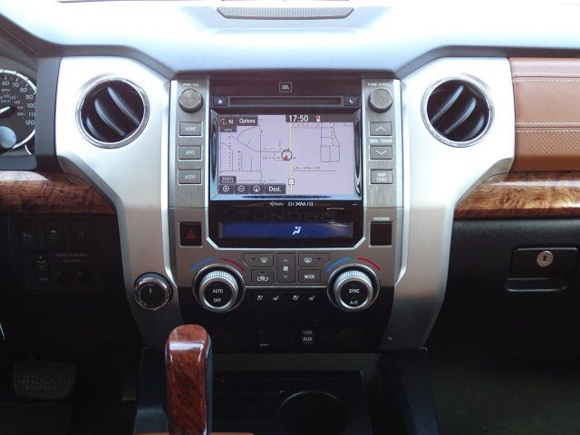 2016 Toyota Tundra 1794 in Marble Falls, TX 78654