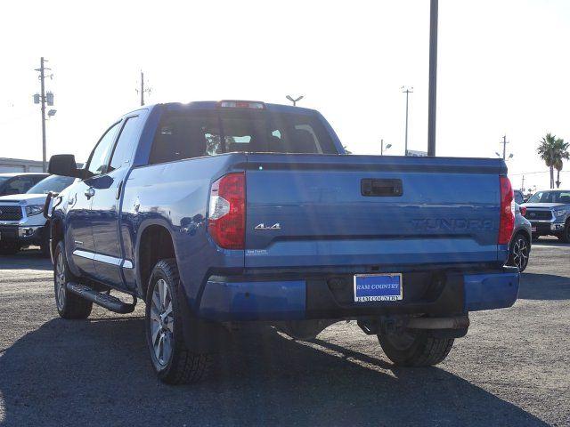 2016 Toyota Tundra LTD in Marble Falls, TX 78654
