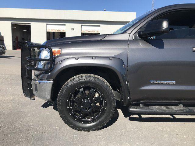 2016 Toyota Tundra SR5 in Marble Falls, TX 78654