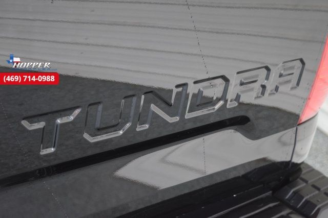 2016 Toyota Tundra Limited LIFTED!!! in McKinney Texas, 75070