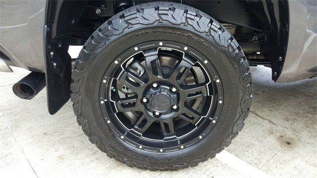 2016 Toyota Tundra SR5 LIFTED CUSTOM/TIRES AND WHEELS in McKinney Texas, 75070