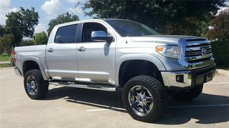 2016 Toyota Tundra SR5 LIFTED W/CUSTOM TIRES AND LIFT in McKinney Texas, 75070