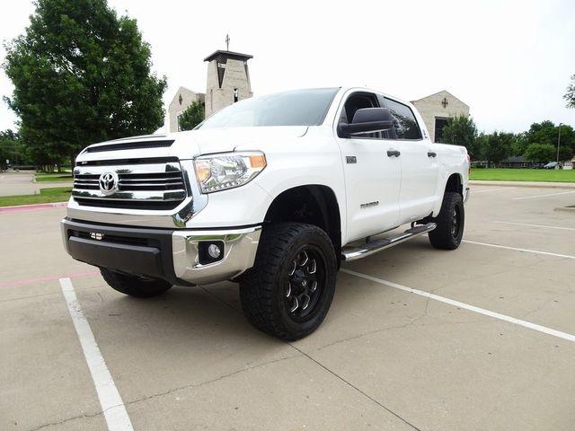 2016 Toyota Tundra SR5 TSS OFF ROAD in McKinney, Texas 75070