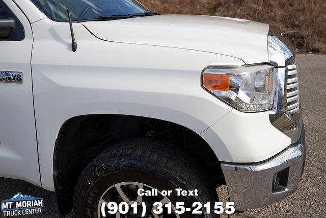 2016 Toyota Tundra LTD in Memphis, Tennessee 38115