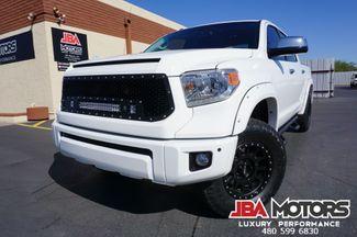 2016 Toyota Tundra Platinum 4x4 Crew Cab 4WD ~ ONLY 23k LOW MILES! | MESA, AZ | JBA MOTORS in Mesa AZ