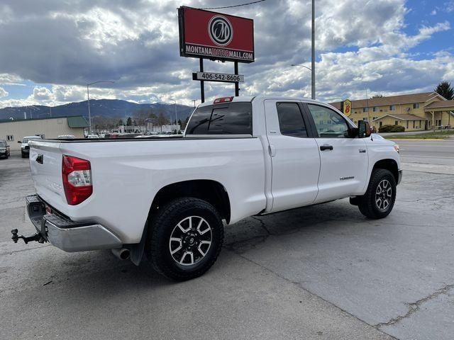 2016 Toyota Tundra SR5 in Missoula, MT 59801