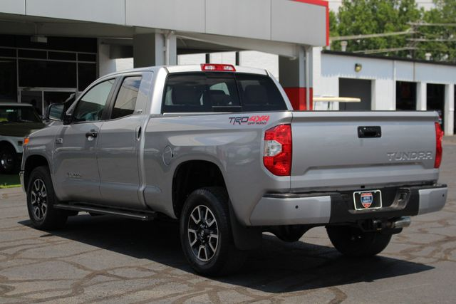 2016 Toyota Tundra SR5 Double Cab 4x4 TRD OFF ROAD - BLIND SPOT! Mooresville , NC 28