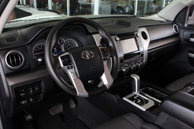 2016 Toyota Tundra SR5 Double Cab 4x4 TRD OFF ROAD - BLIND SPOT! Mooresville , NC 31