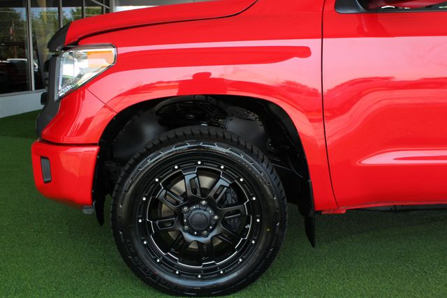 2016 Toyota Tundra SR Double Cab Long Bed 4x4 - Mooresville , NC 20