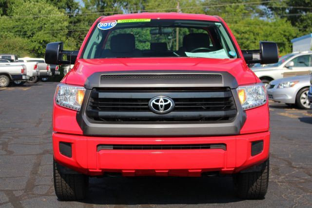 2016 Toyota Tundra SR Double Cab Long Bed 4x4 - Mooresville , NC 16