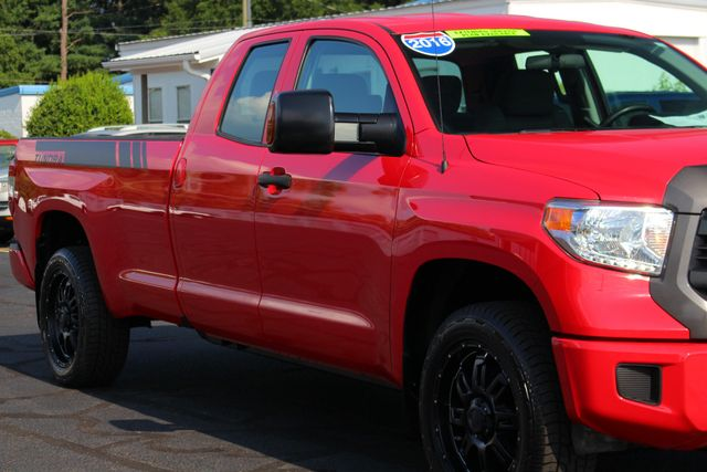 2016 Toyota Tundra SR Double Cab Long Bed 4x4 - Mooresville , NC 26