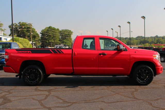 2016 Toyota Tundra SR Double Cab Long Bed 4x4 - Mooresville , NC 14