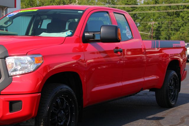 2016 Toyota Tundra SR Double Cab Long Bed 4x4 - Mooresville , NC 27