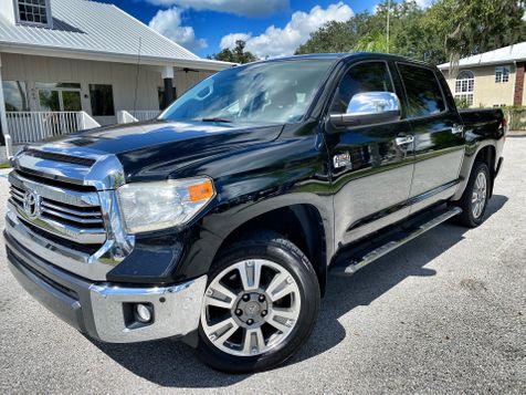 2016 Toyota Tundra 1794 in Plant City, Florida