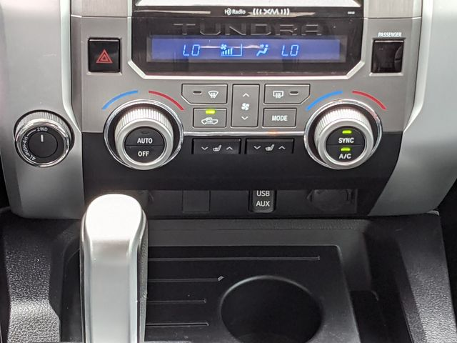 2016 Toyota Tundra LTD in Pleasanton, TX 78064