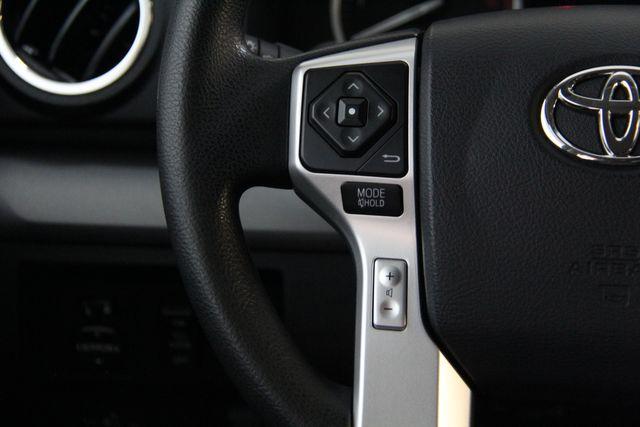 2016 Toyota Tundra  SR5 CREWMAX 4X4 Richmond, Virginia 10